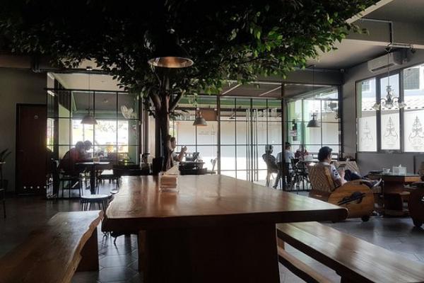 Coffee Shop Di BSD