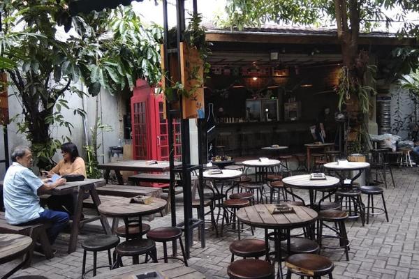 Bar Di Jakarta