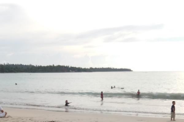 Destinasi Wisata Kepulauan Mentawai