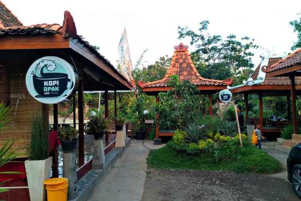 Tempat Ngopi Di Yogyakarta