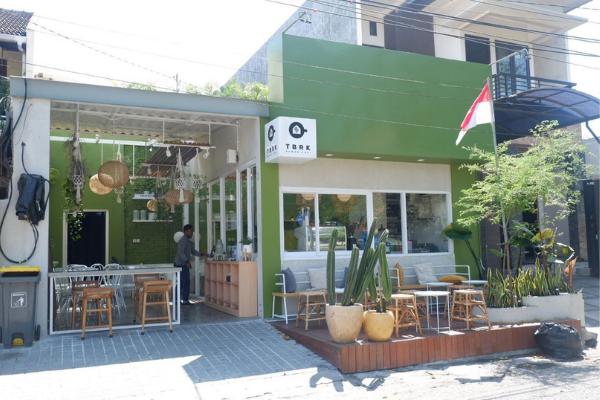 Café Instagramable Di Surabaya