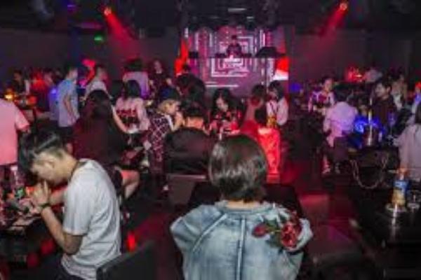 Club Malam Beijing