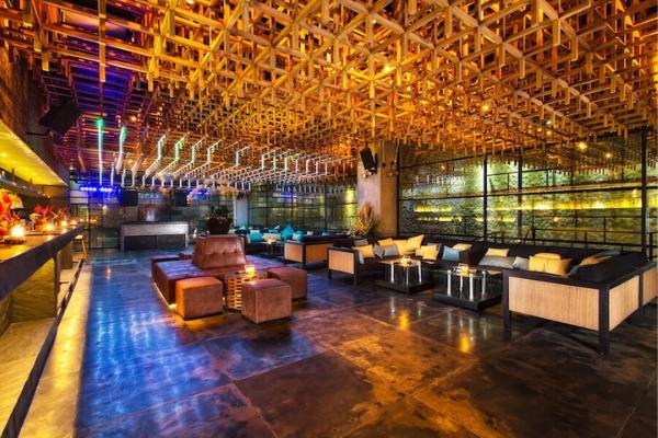 Klub Malam Terbaik Jakarta