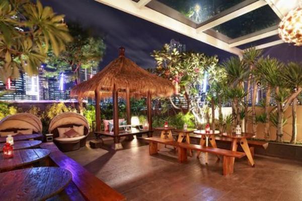 Restoran Romantis Di Jakarta