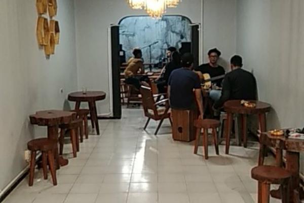 Café Unik Di Malang