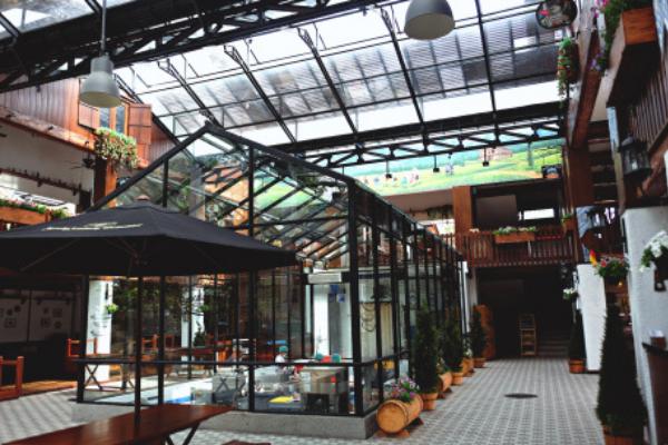 Restoran Instagramable di Bogor