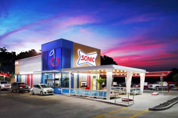 Restoran Burger Di Amerika