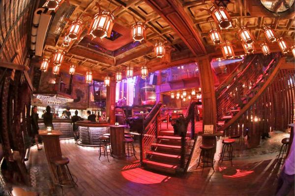 Klub Hits Di Bangkok