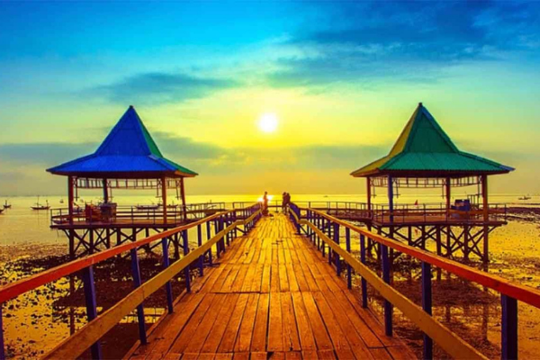 Rekomendasi Wisata Kota Surabaya