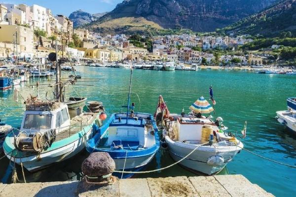 Destinasi Wisata Eropa