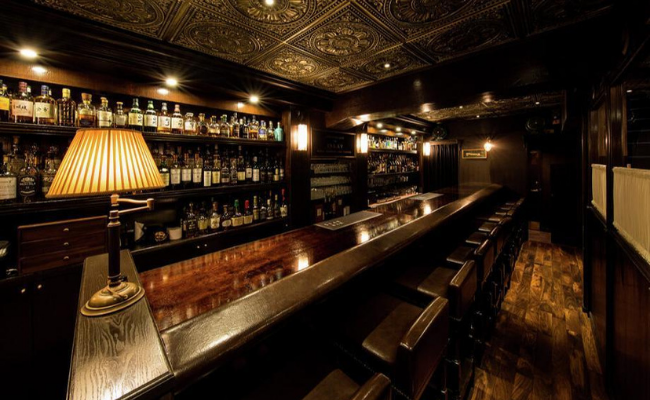 Bar-di-Tokyo